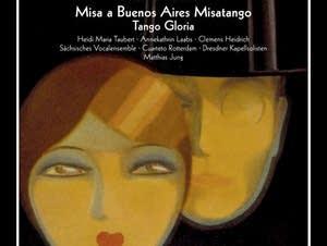 Martin Palmeri: Misa a Buenos Aires Misatango