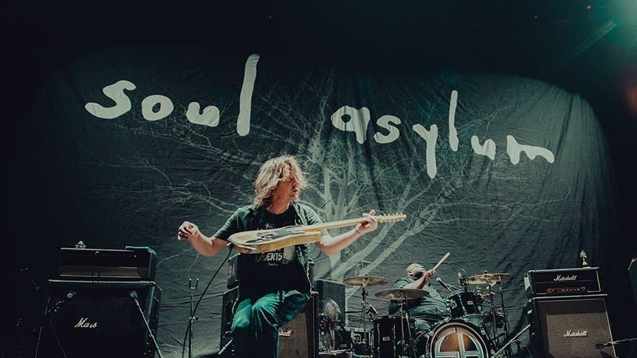 Soul Asylum publicity image