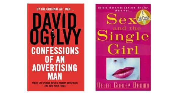 Books for 'Mad Men' fans