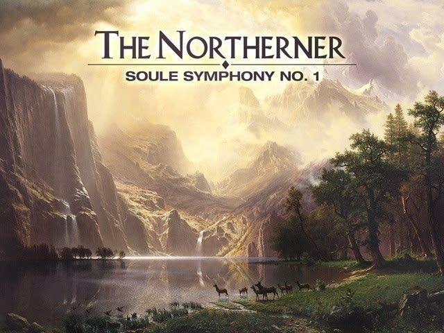 Soule Symphony No. 1