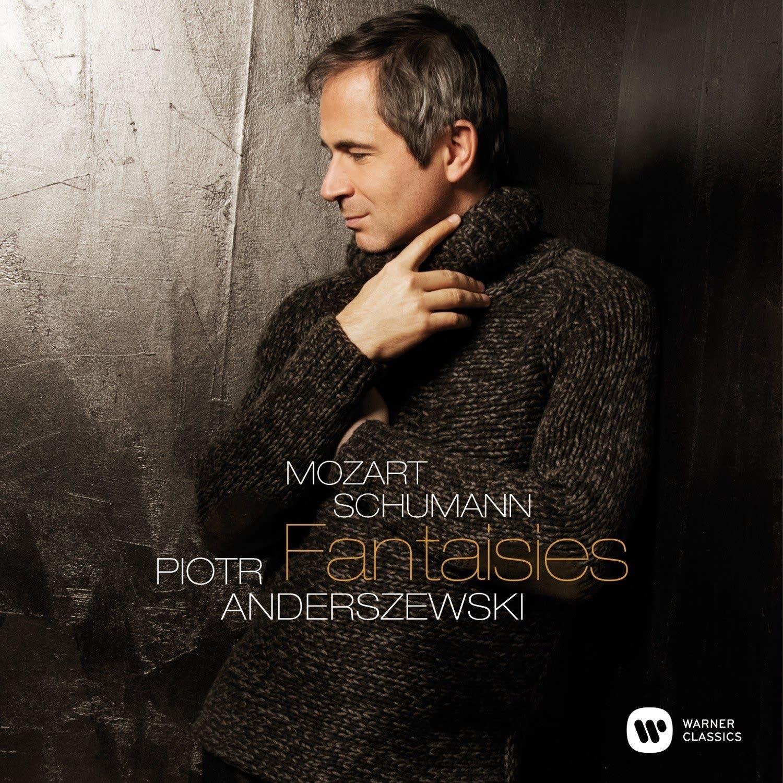 Piotr Anderszewski, 'Fantaisies'