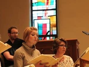 South Dakota Chorale