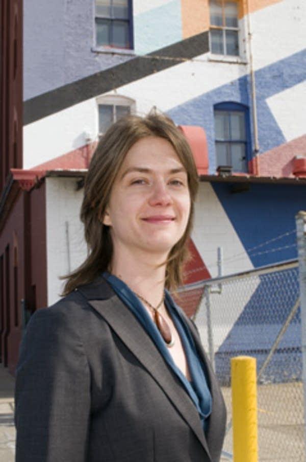 Anne Gadwa