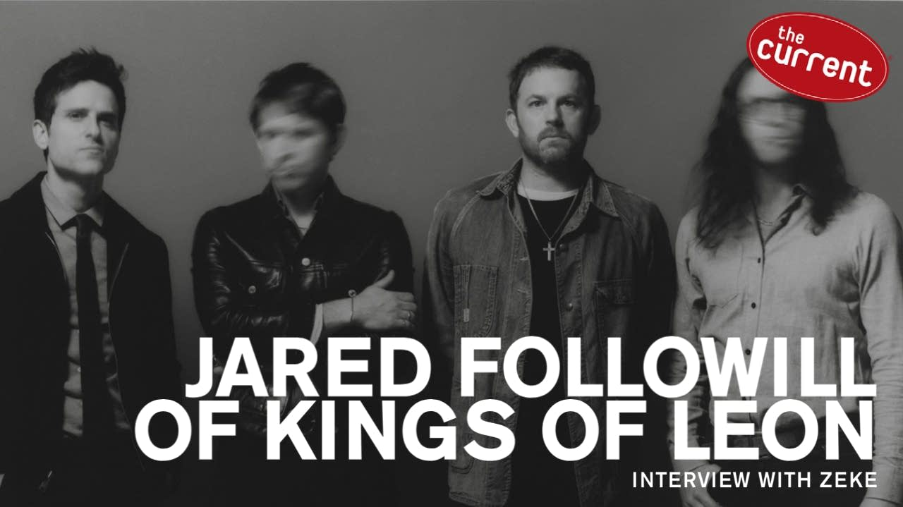Interview with Jared Followill of Kings of Leon