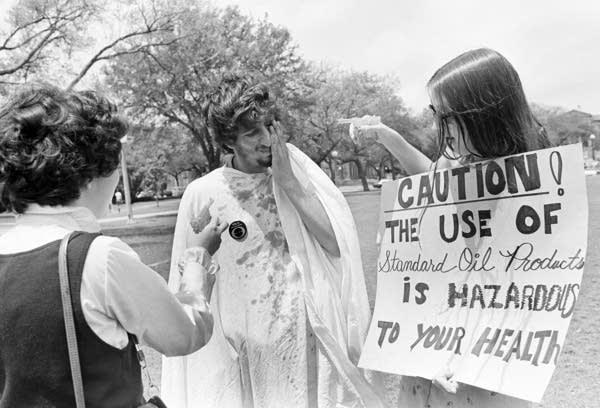 Earth Day 1970