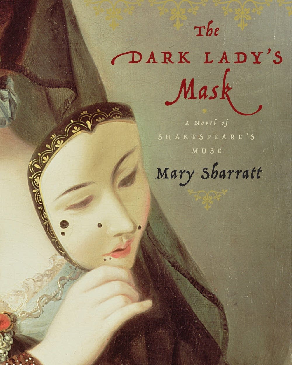 'The Dark Lady's Mask'