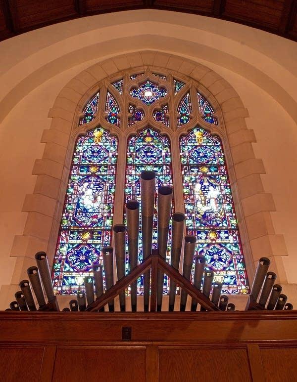1949 Aeolian-Skinner/1st Presbyterian Church, Kilgore, TX