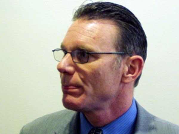 Sen. Steve Murphy