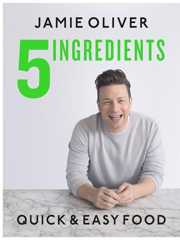 5 Ingredients by Jamie Oliver