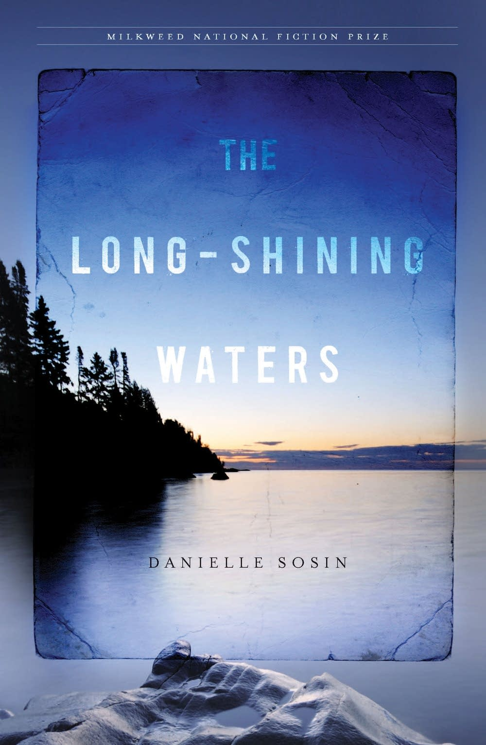 """The Long-Shining Waters"""