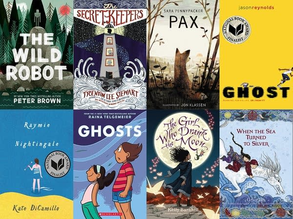 The Thread's favorite middle grade reads of 2016