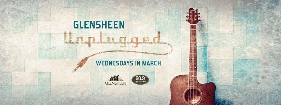 glensheen unplugged