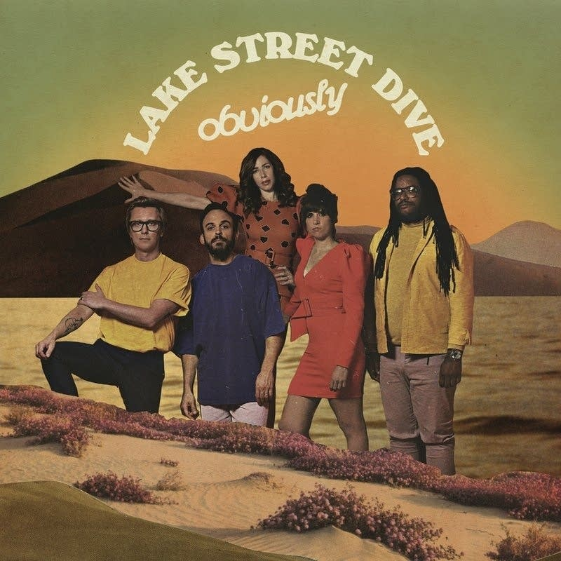 Lake Street Dive, 'Obviously'