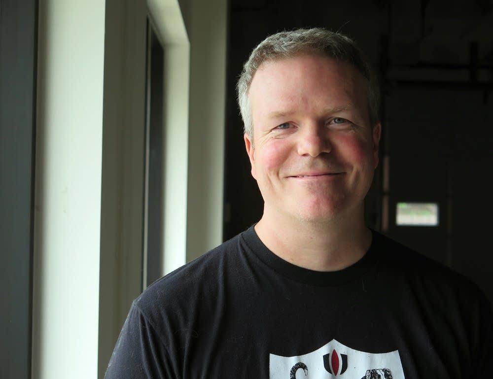 Baker Steve Horton
