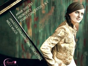 Anna Shelest - Prokofiev: Piano Concertos