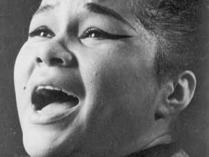 Etta James vs. Adele: Match #61
