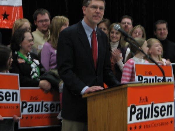 Erik Paulsen