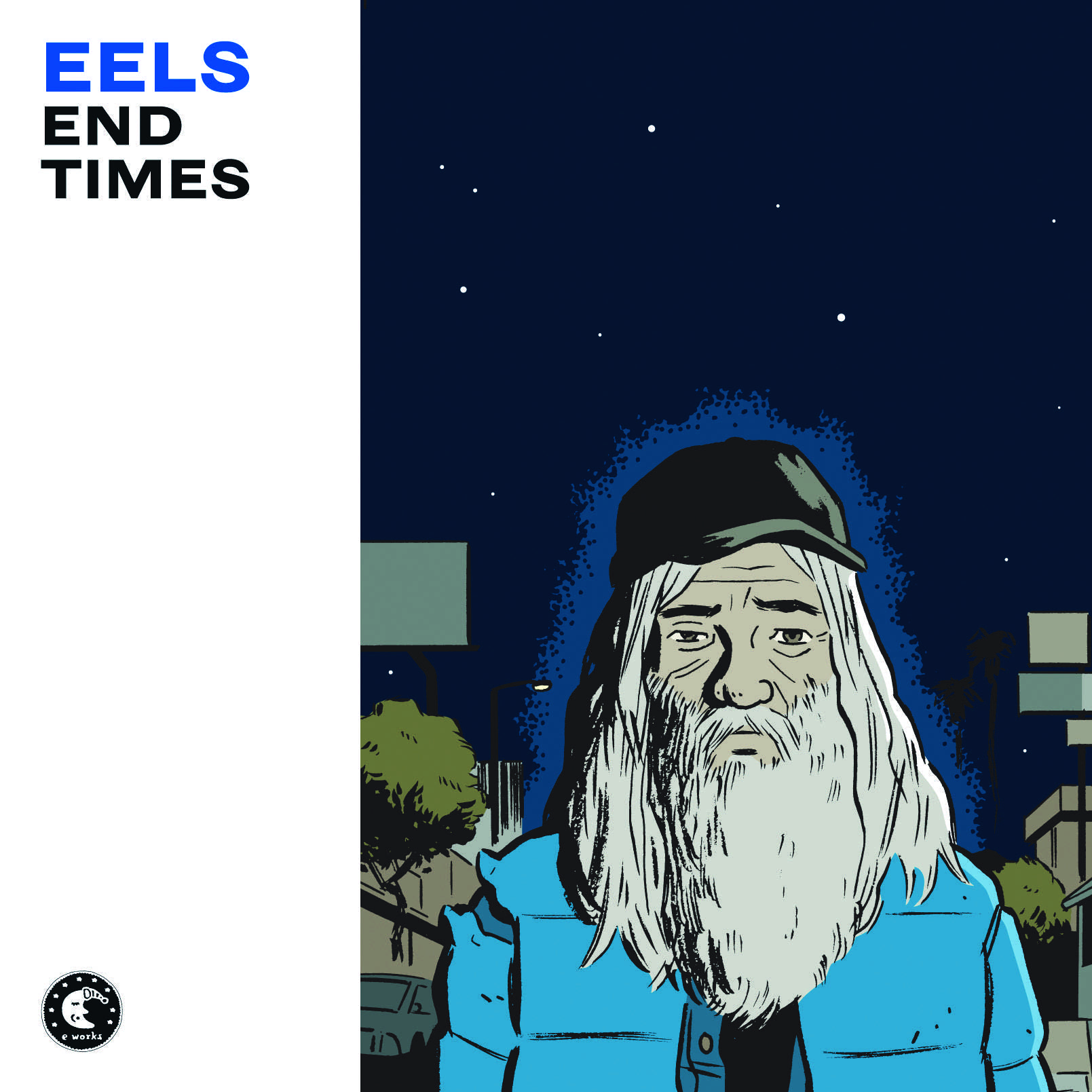 Album Review Eels End Times The Current