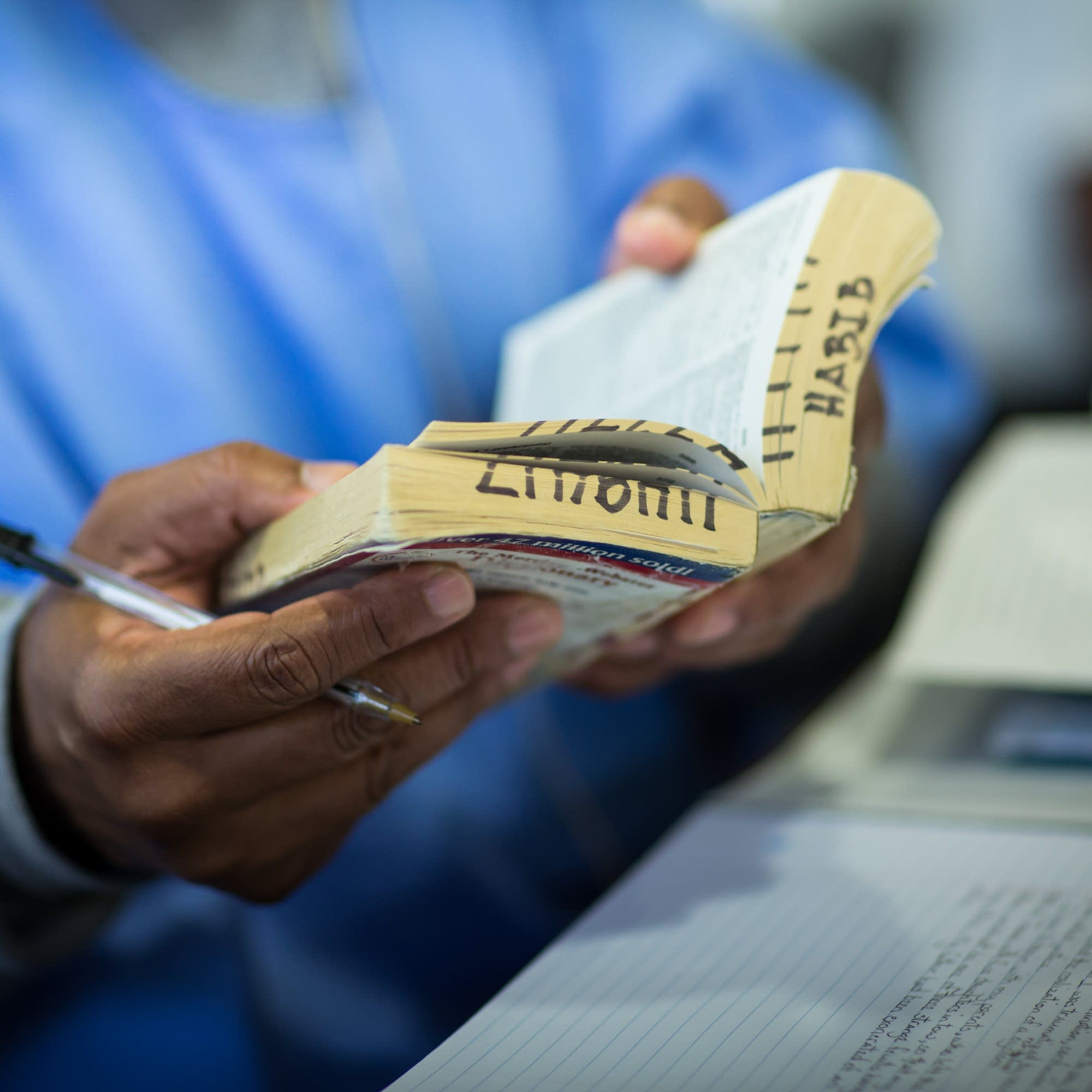 Life after prison: The 'sentence never ends'   MPR News