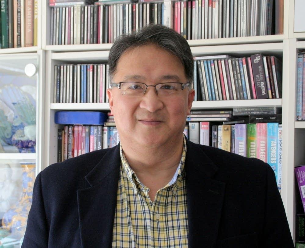 Sam Wai