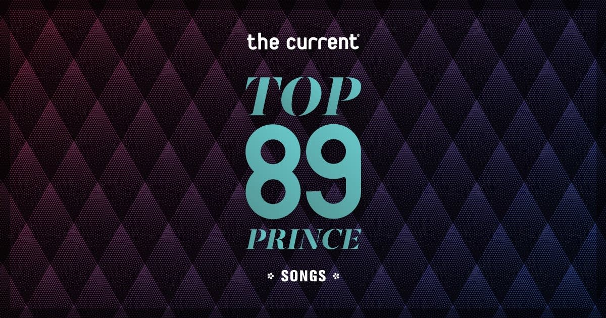 Top 89 Prince songs