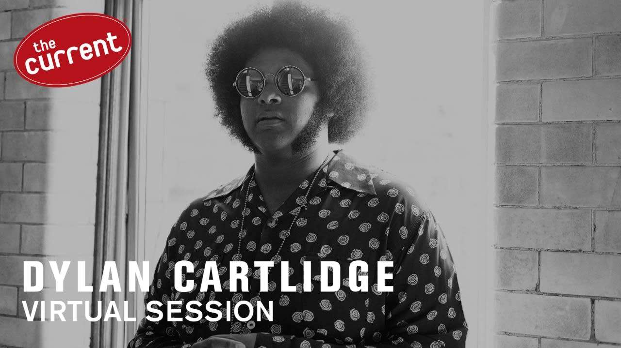 Dylan Cartlidge - Virtual Session