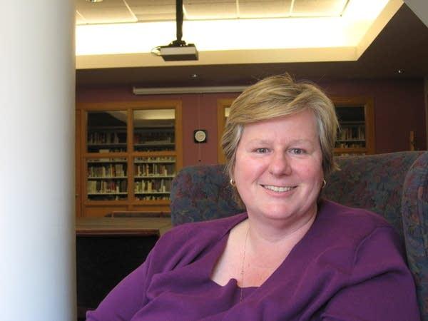 Adrienne Christiansen