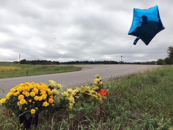 Near the site Jacob's body was found.