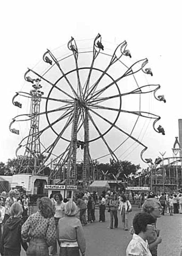 1975 State Fair