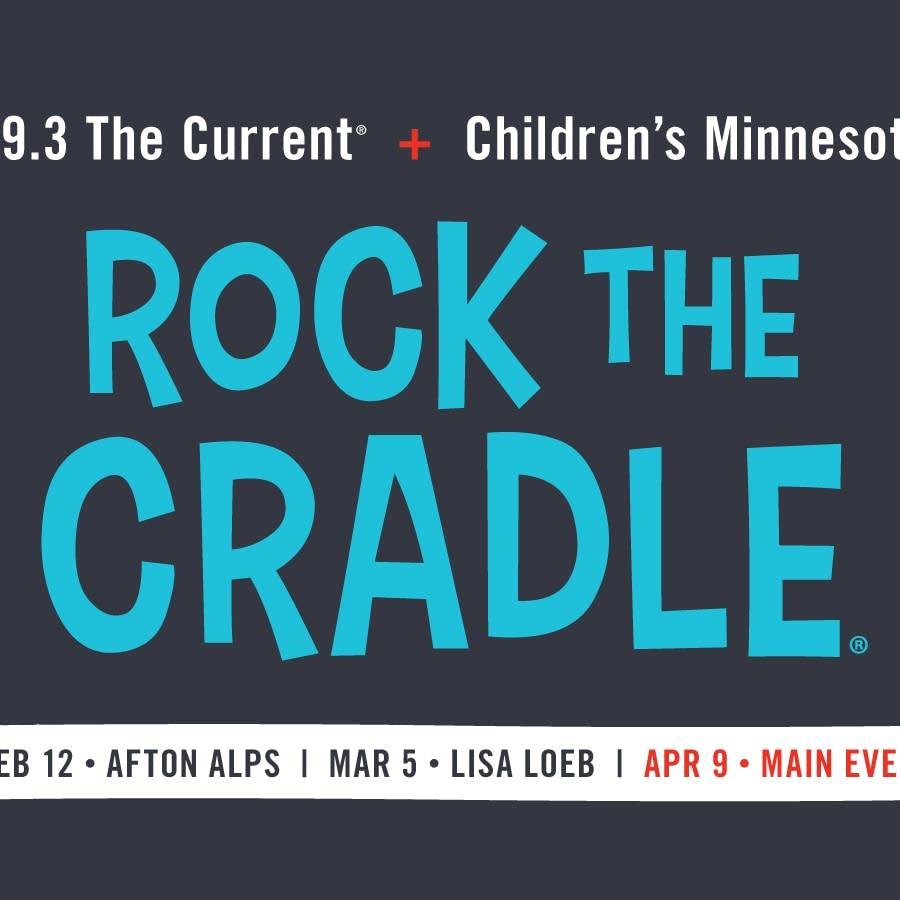 Rock the Cradle 2017