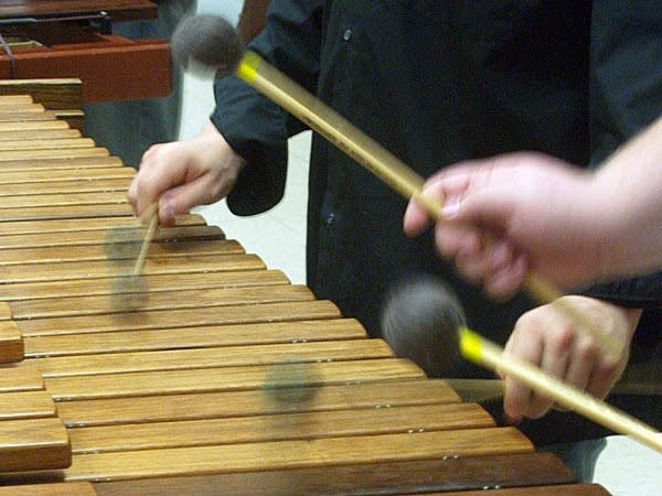 Marimba movement