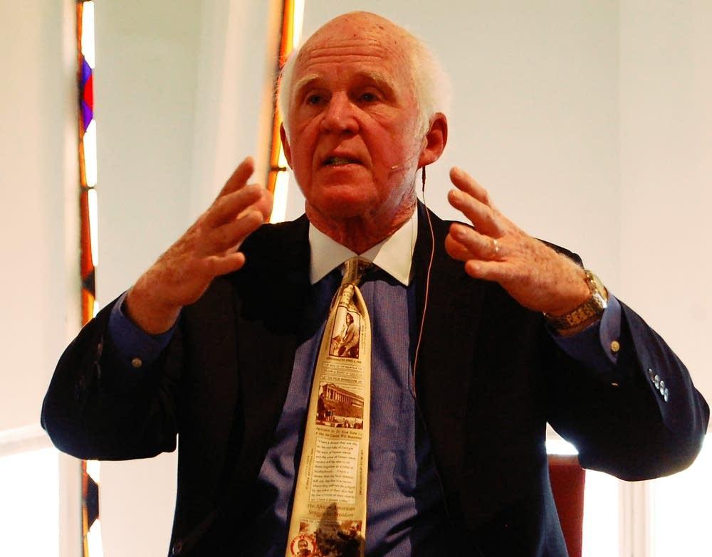 Historian Taylor Branch