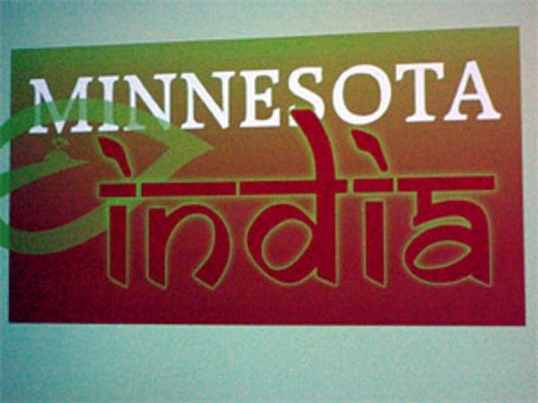 Minnesota to India