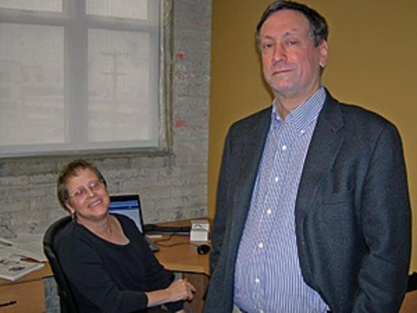 MinnPost editor Joel Kramer