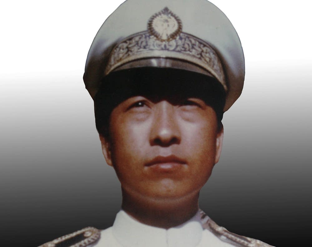 Dr. Yang Dao in the mid-1970s