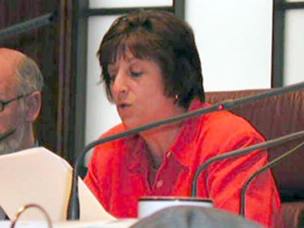St. Paul City Council President Kathy Lantry