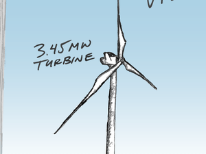 Future massive wind turbines in MN face blowback from