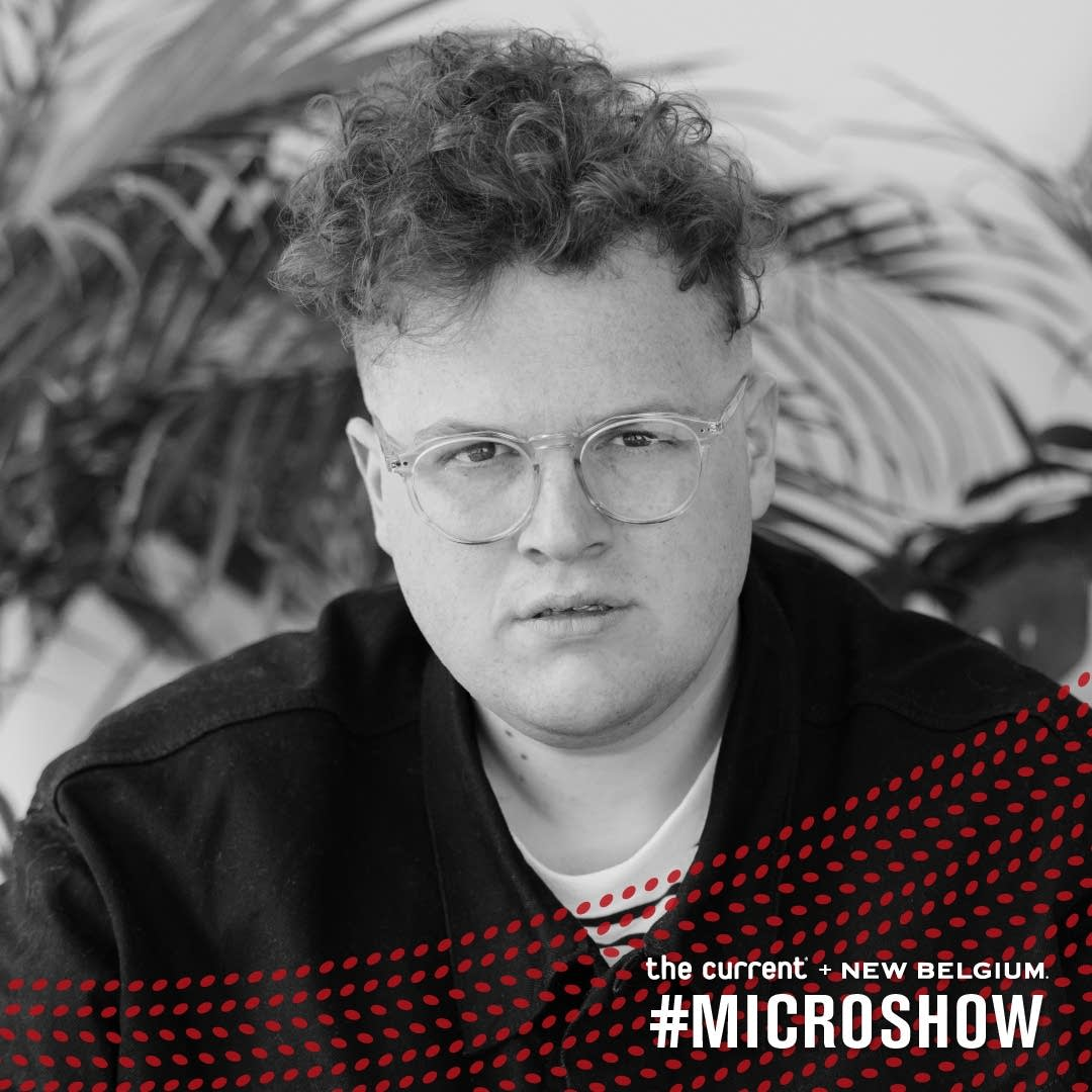 Michigander MicroShow visual asset 1080x1080