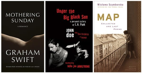 Recommendations from Common Good Books