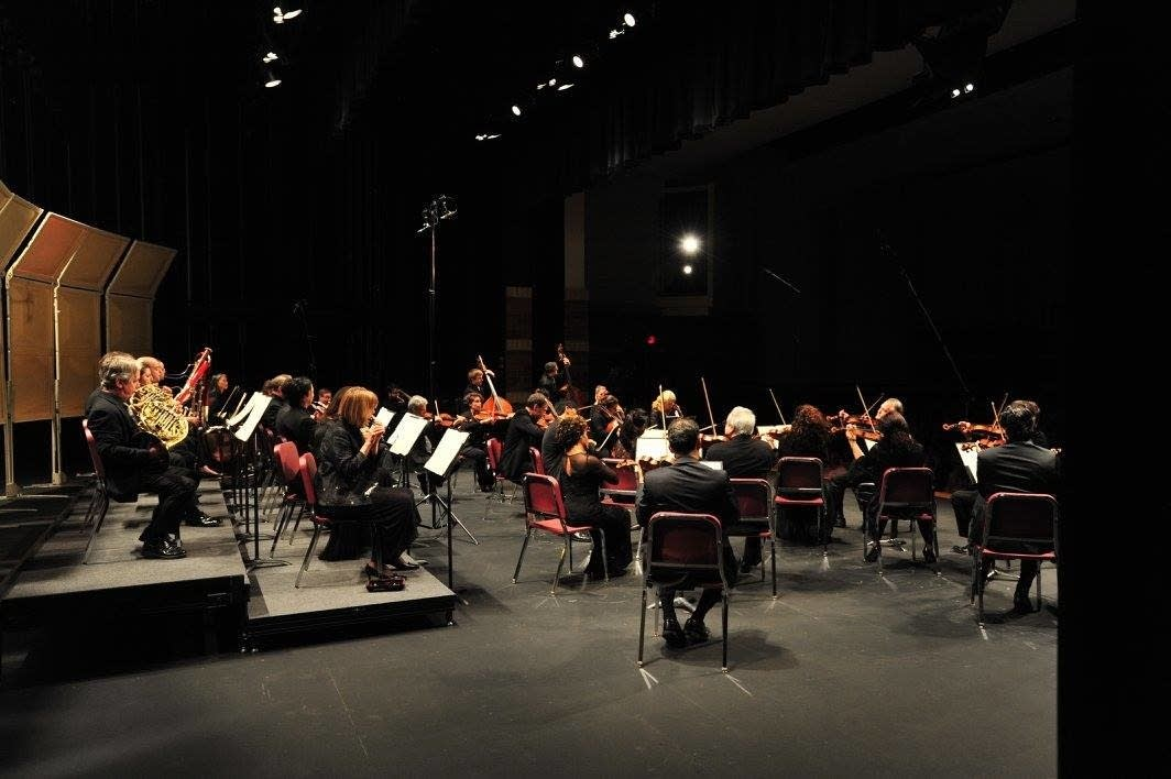 Mn encores orpheus chamber orchestra at the 2016 for Chambre orchestra