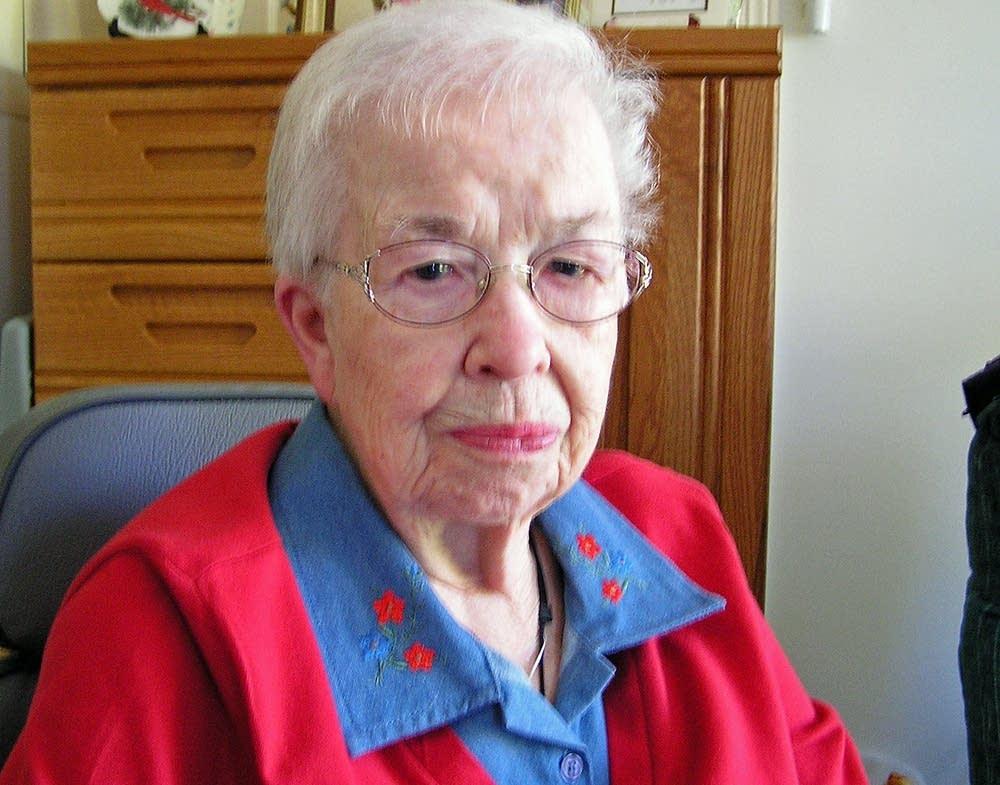 Jackie Mavis