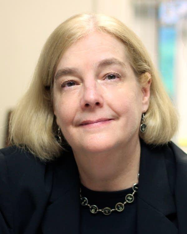 Donna Shaw