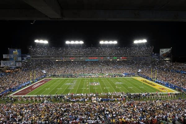 Super Bowl: Steelers rally to beat Cardinals 27-23 | MPR News