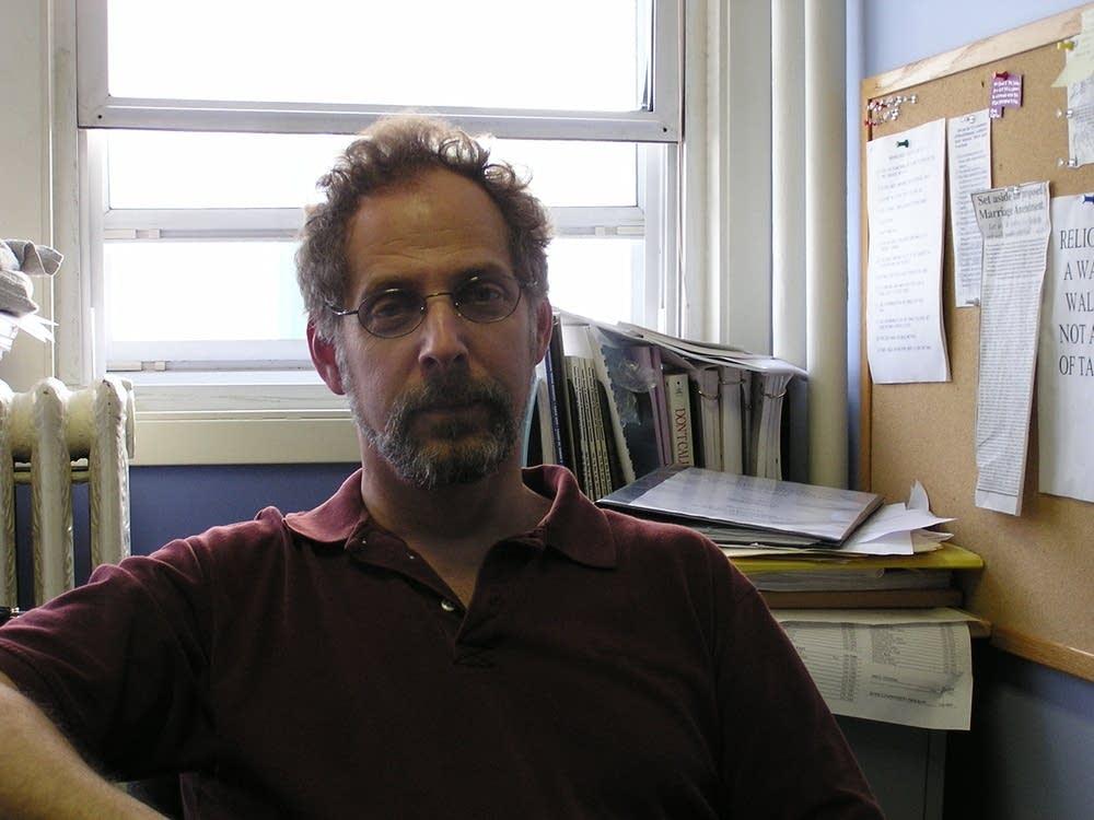 Rick Weinberger