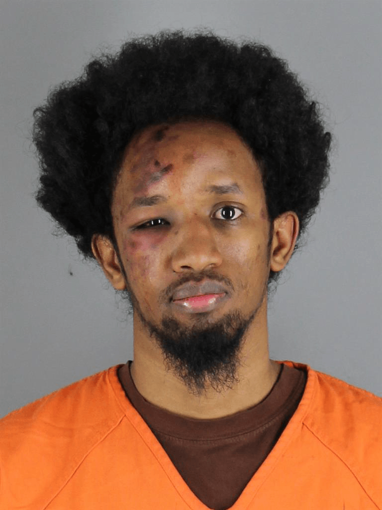 Man Charged In Mall Of America Stabbing Previously
