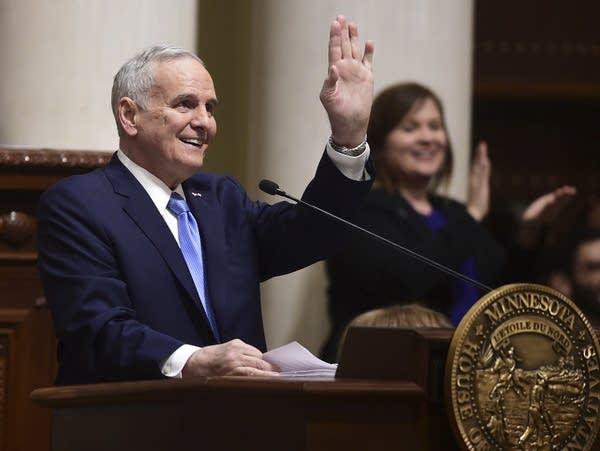 Dayton 2017 State of the State Address