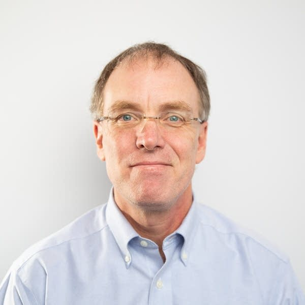 Jim Bickal