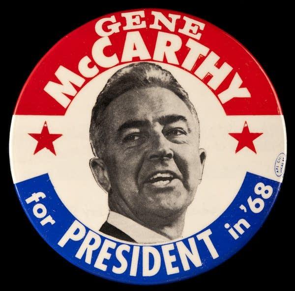 Sen. Eugene McCarthy