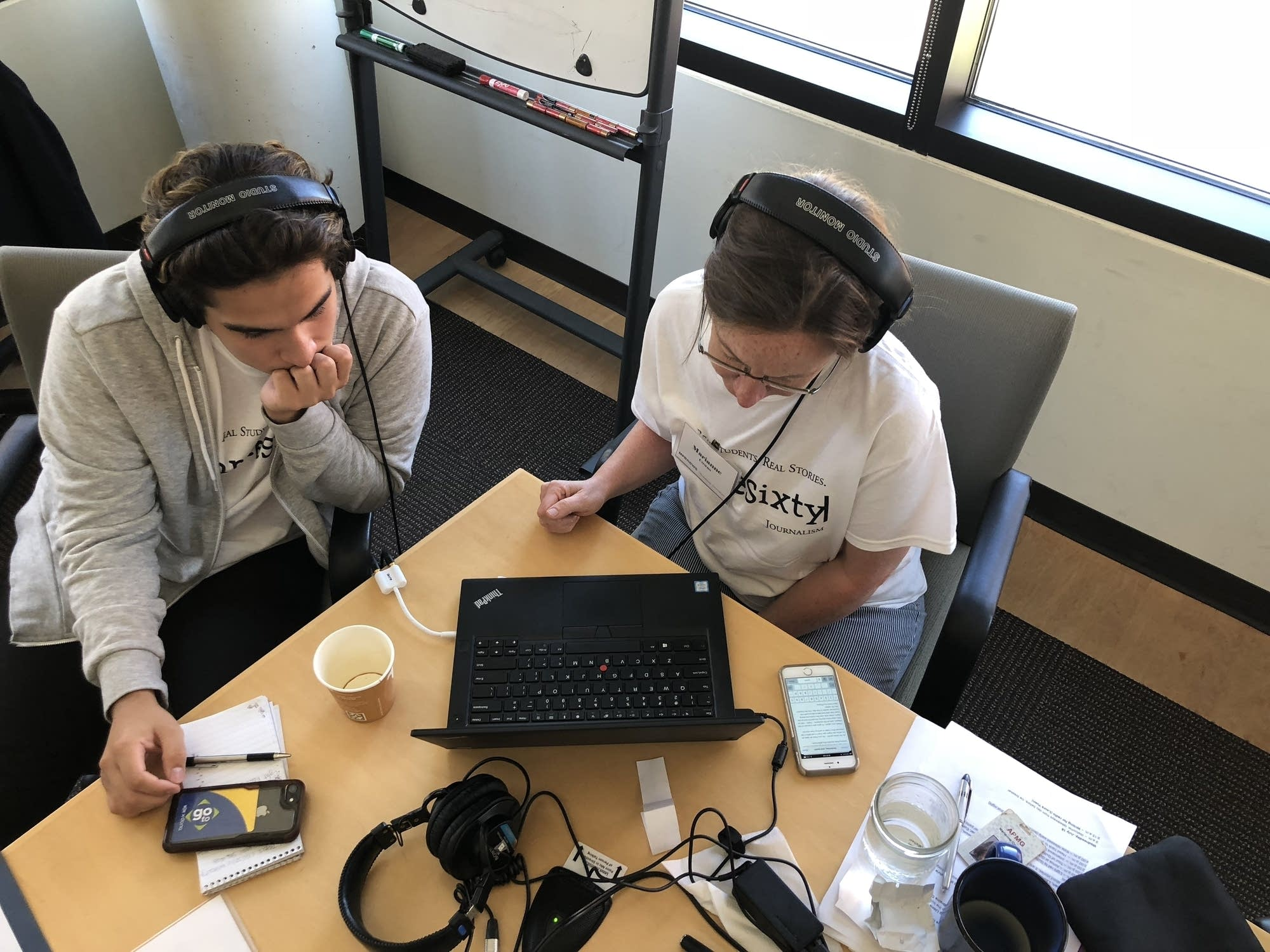 MPR News Radio Camp 2018