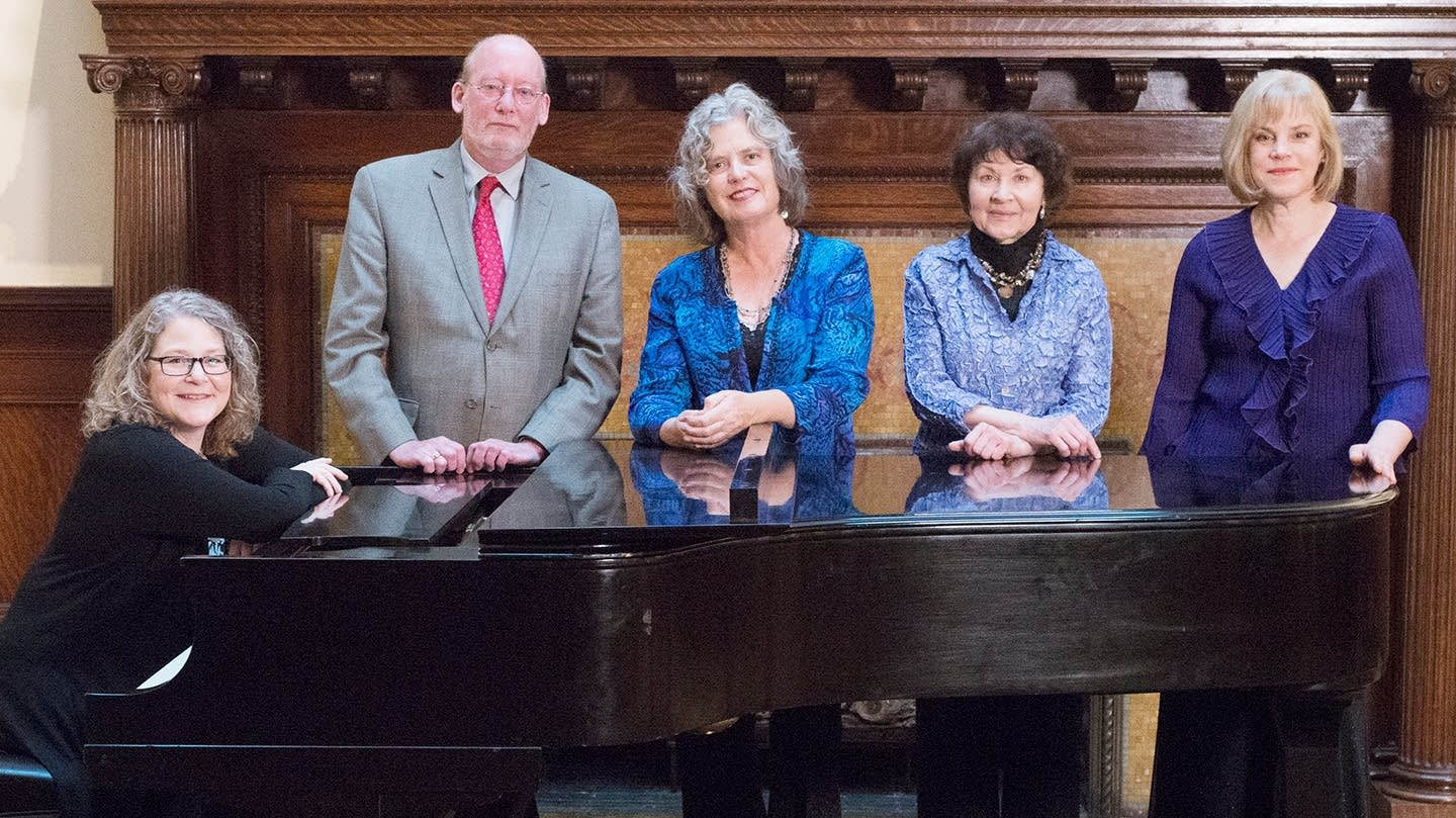 Hill House Chamber Players